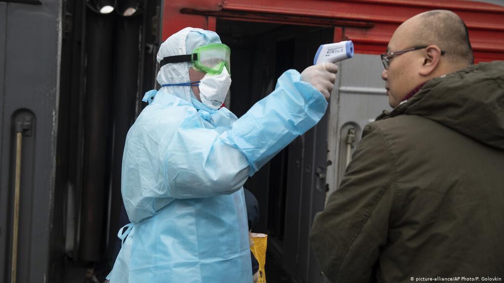 Ресейде пандемия басталғалы 25,2 миллион тест жүргізілген