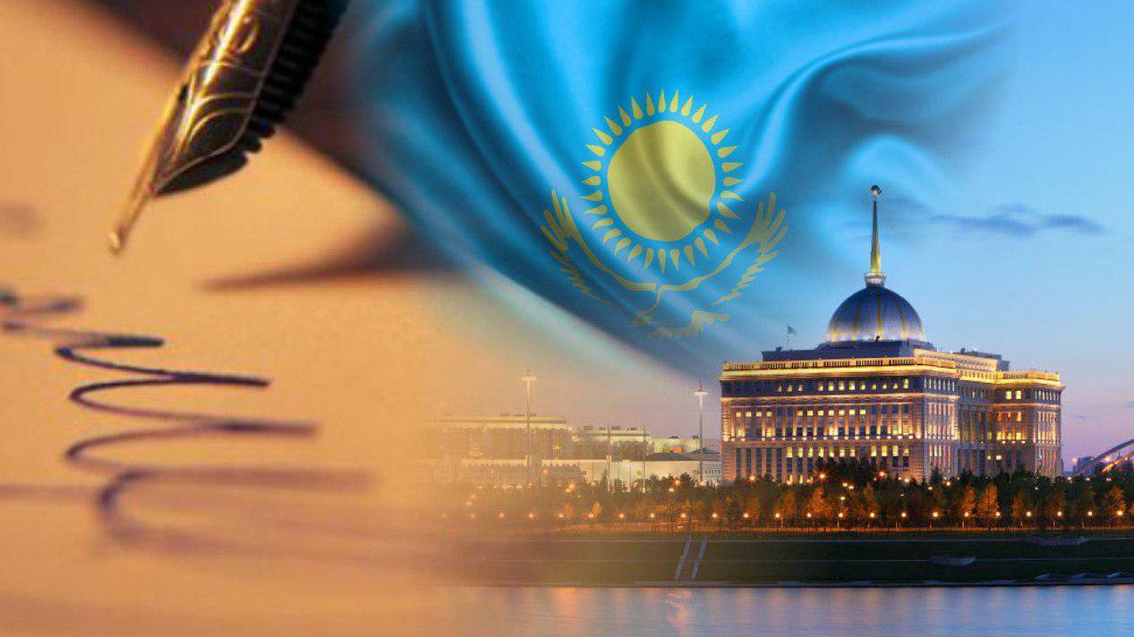 Президент Казахстана подписал еще ряд законодательных актов