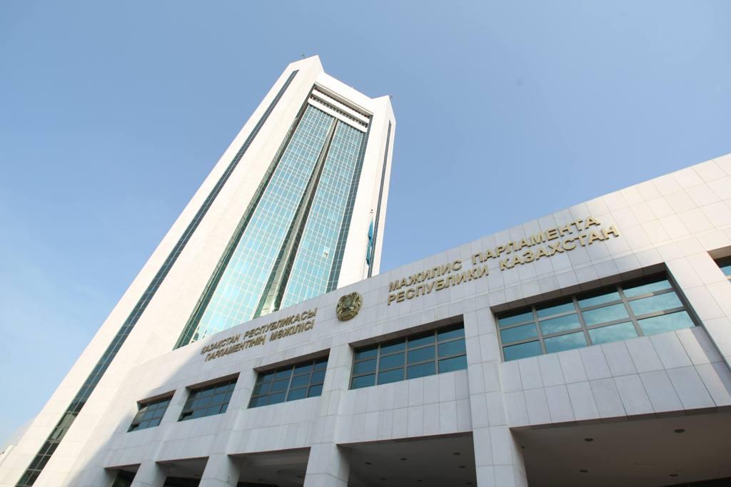 Парламент Казахстана принял закон, предусматривающий создание нацоргана по стандартизации