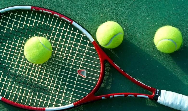 Қазақстан теннис федерациясы мәлімде жасады