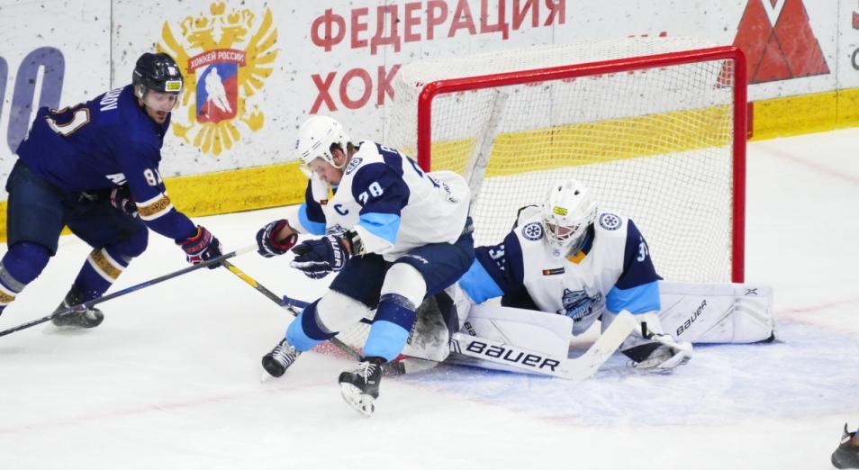 Регулярка МХЛ: «Алтай» изменил лидера на «Востоке»