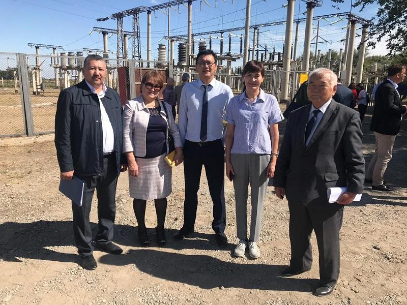 В Туркестанской области построят СЭС мощностью 50 Мвт