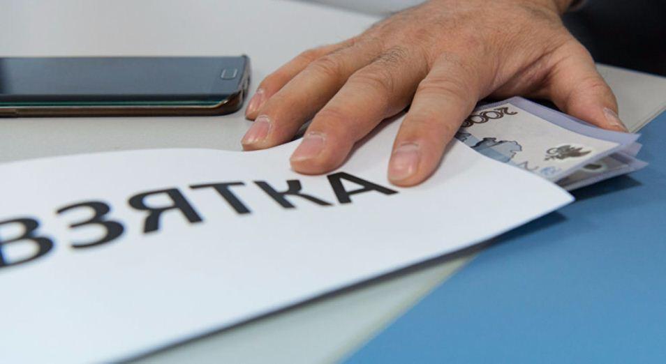 Главные фискальщики Павлодарской области арестованы за взятки