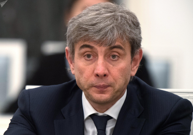 Сергей Галицкий возглавил рейтинг российских миллиардеров с наибольшими доходами