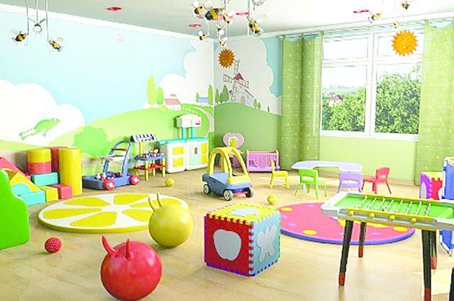 С 18 мая все детские сады Нур-Султана начнут работу