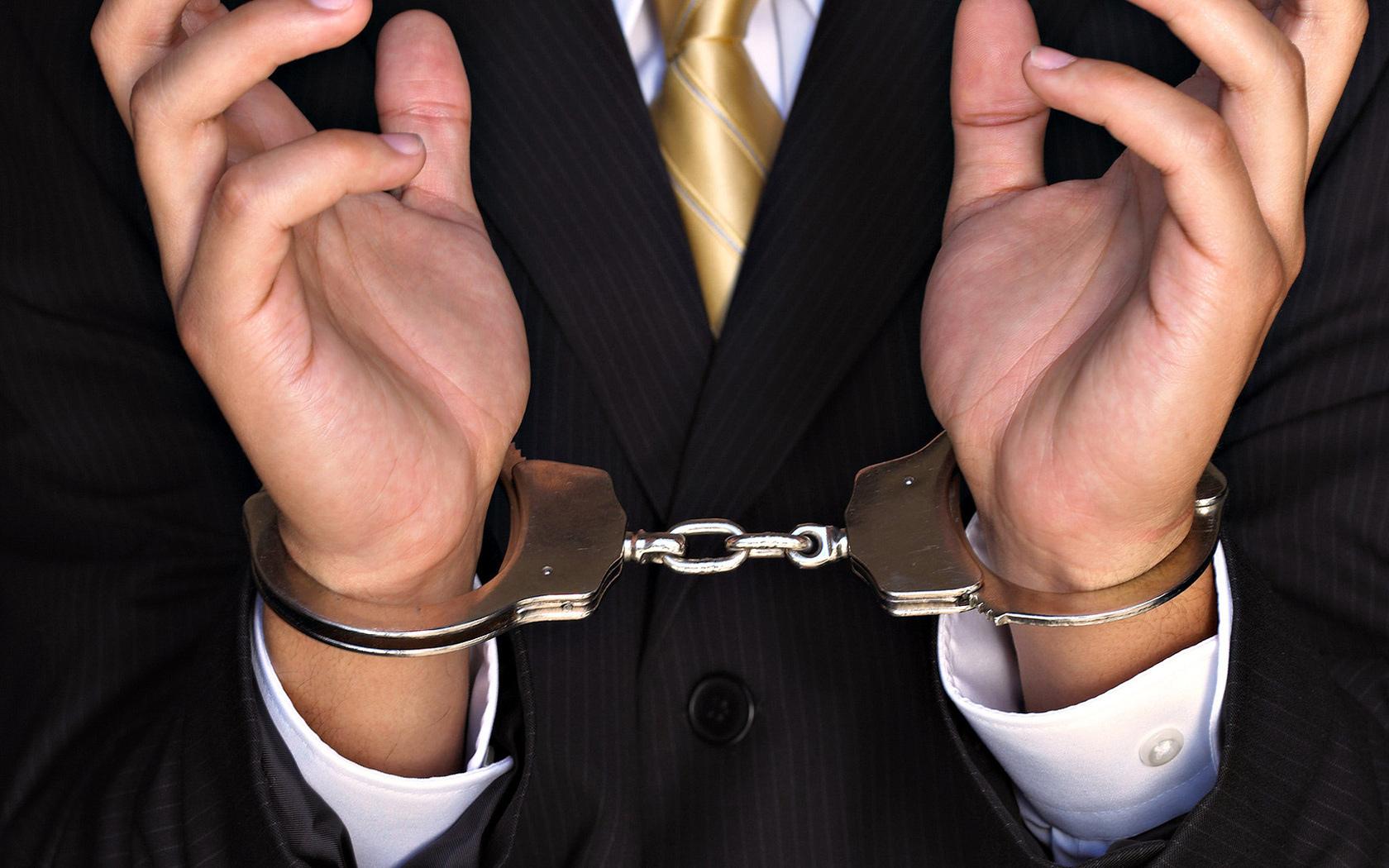 В Атырауской области задержан руководитель Управления образования