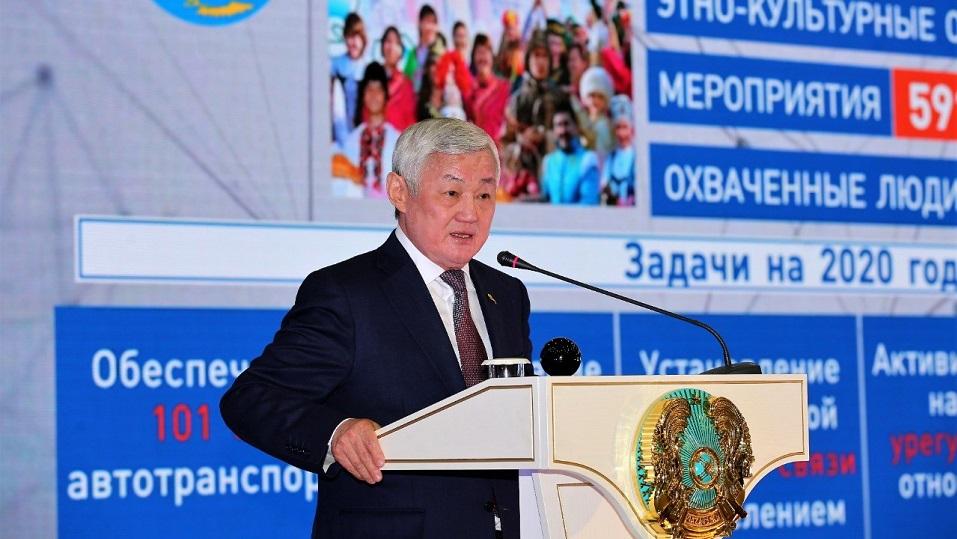 Жамбыл облысында 14 жаңа мектеп салынады