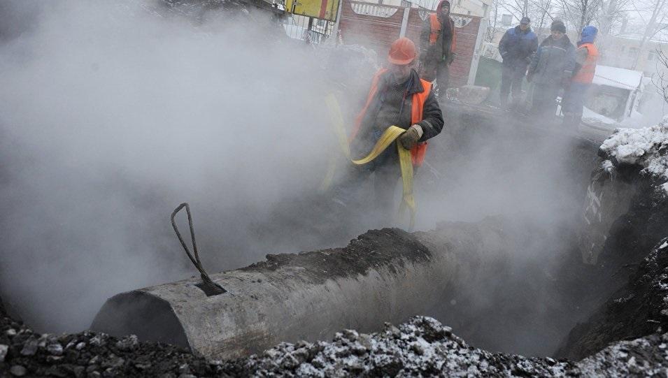 Когда рванет, не знаешь: что происходит с теплосетями Алматы