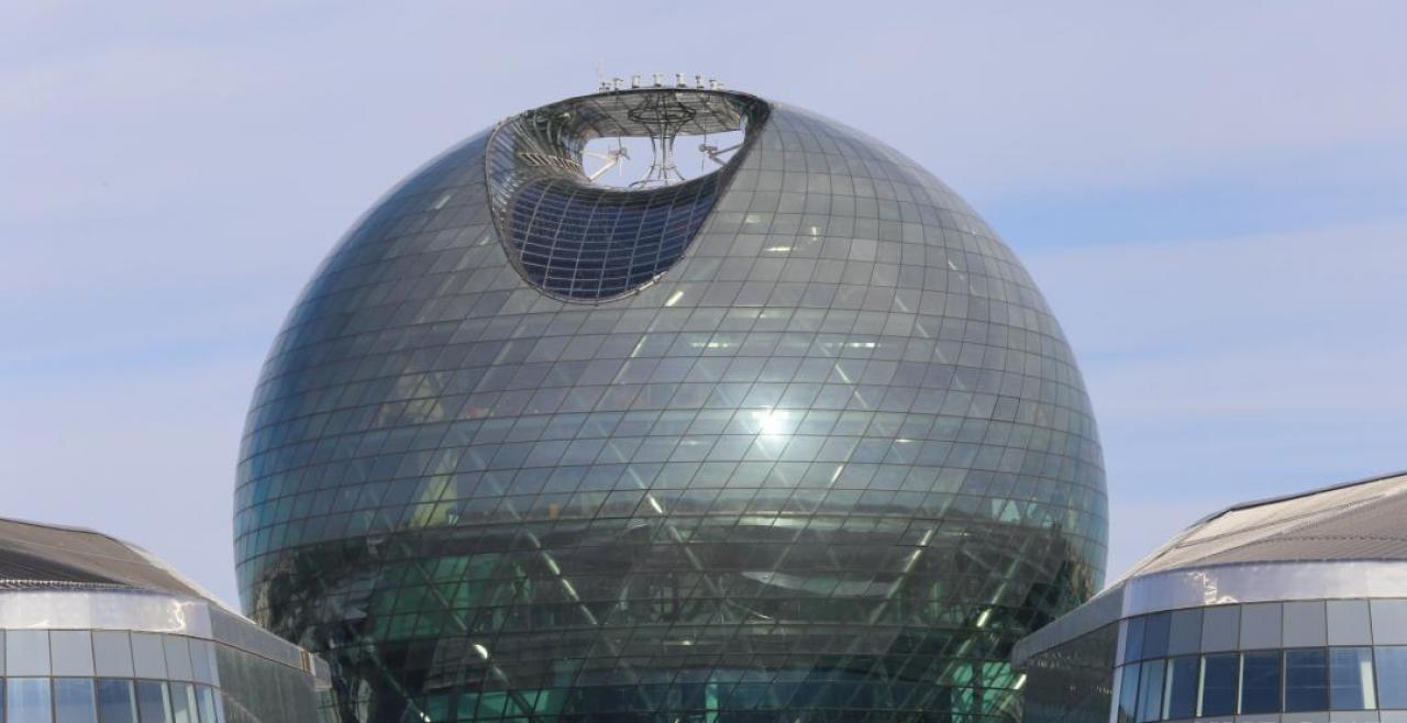 МФЦА занял 51-е место в глобальном индексе финансовых центров GFCI