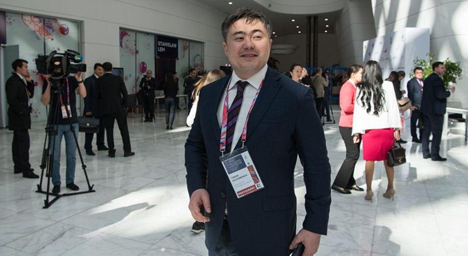 В Давосе Казахстан объявил о готовности защищаться от антироссийских санкций