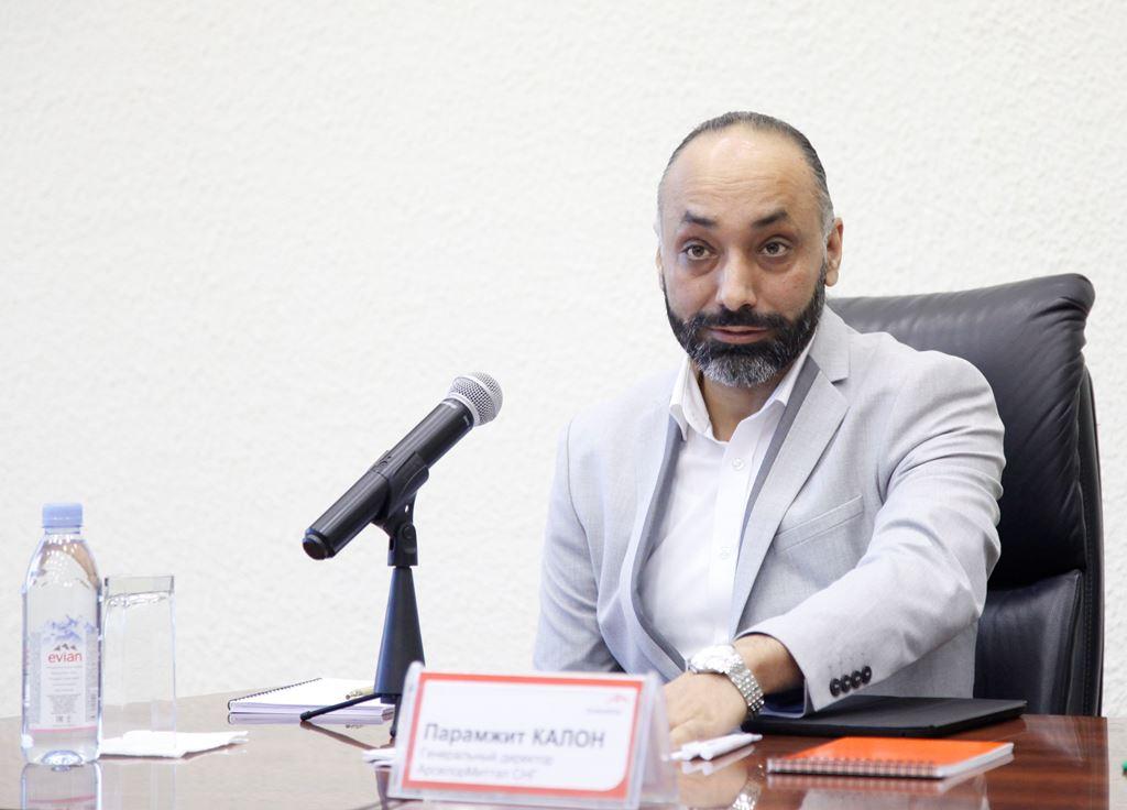 За что Миттал уволил гендиректора «АрселорМиттал Темиртау», лишив его всех постов в компании
