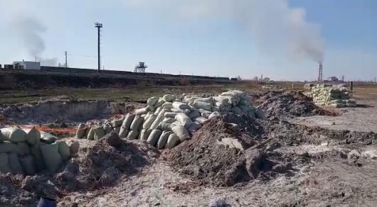 Павлодардағы жанжал: Полиция тұрғындарға оқ жаудырды