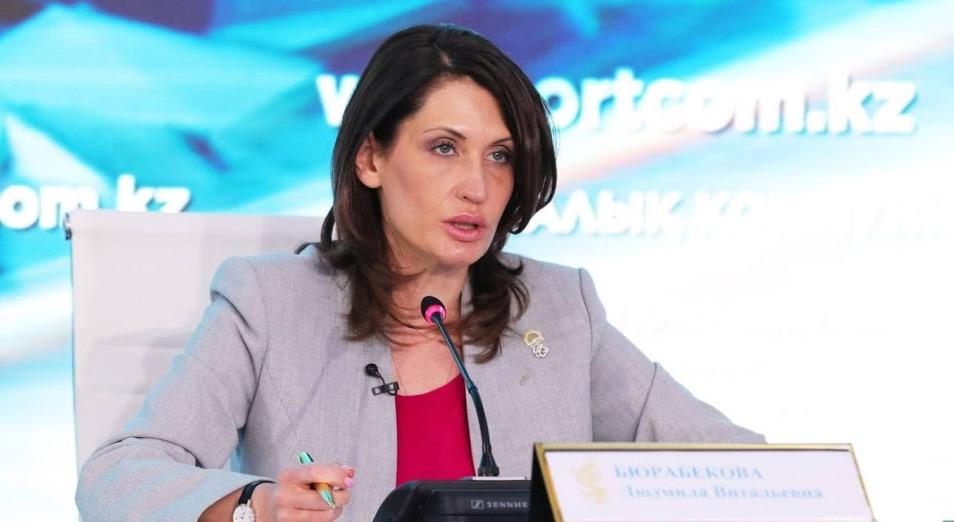 Людмила Бюрабекова – о COVID-19 в Казахстане: «Люди не останутся без помощи»