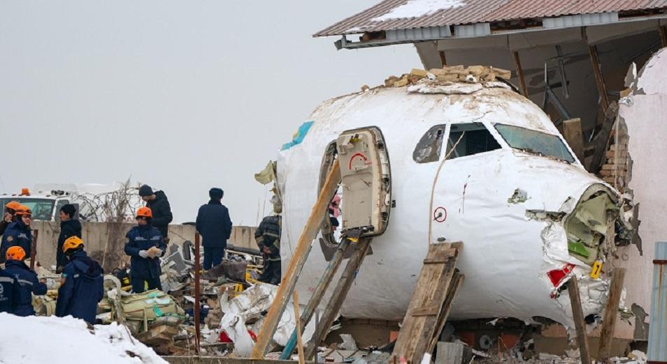 Прения по делу Bek Air: авиакомпания требует от суда отклонить иск пассажиров