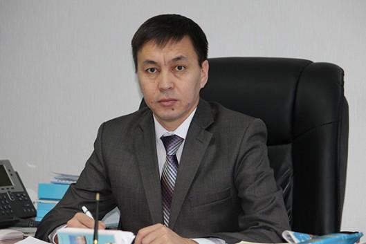 Назначен новый аким Уральска