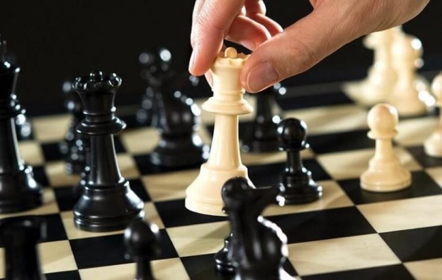 Астанада өткен шахматтан әлем чемпионатында қыздар командасы 5-орын алды