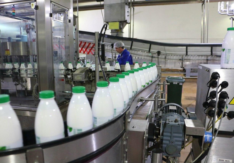 50% молока не соответствует международным стандартам