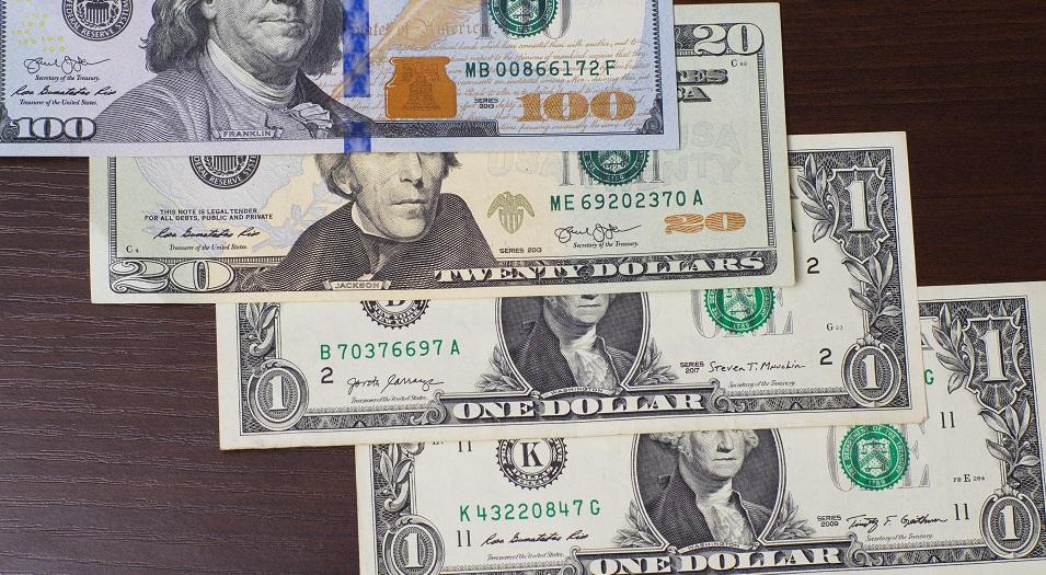 Америкалық валютаның әлсіреуі қор нарығына да жағымды әсер етті