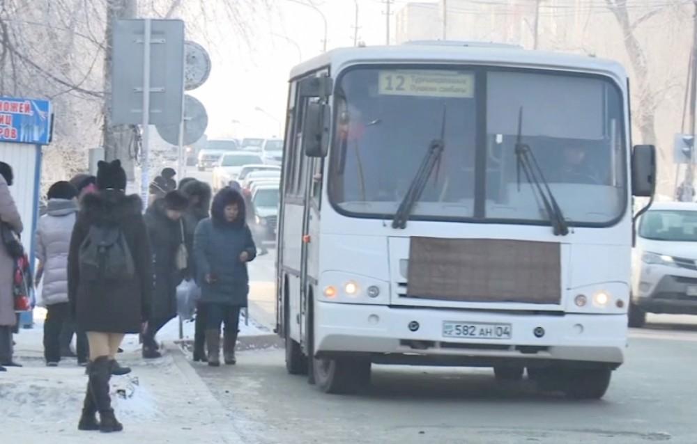 Ақтөбеге тағы 200 автобус керек