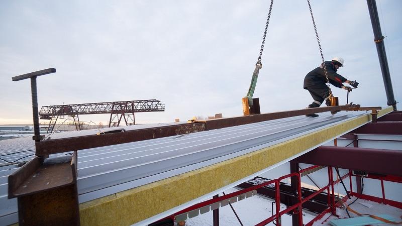 Завод по производству сайдинга намерены построить в Алматинской области