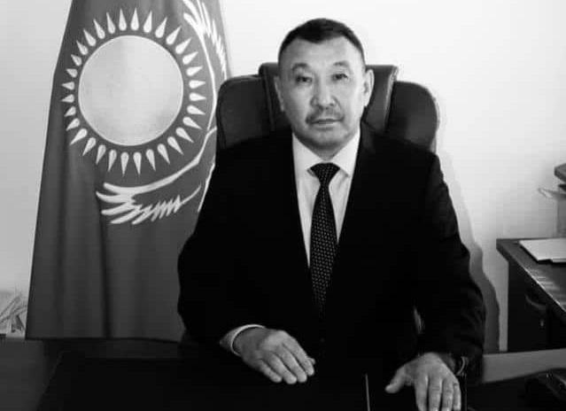 Алматы облысының бас санитарлық дәрігері пневмониядан қайтыс болды