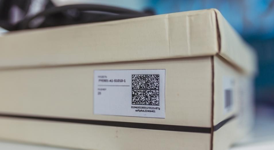 Какое оборудование потребуется для маркировки товаров