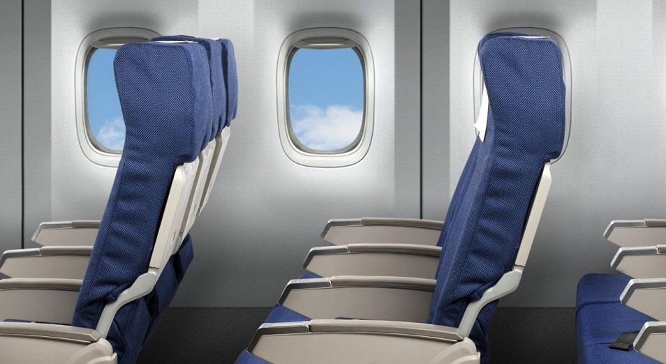 Казахстан отказывает в регистрации самолетов зарубежным авиакомпаниям
