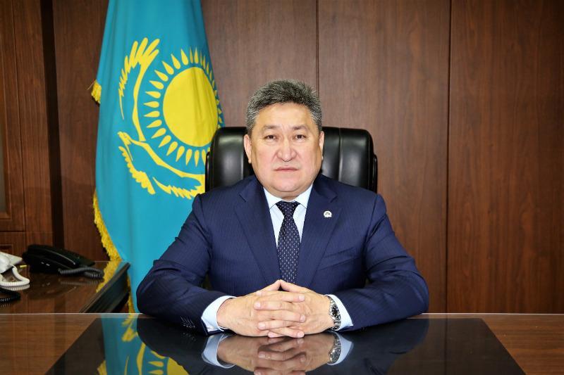 Ұлан Жазылбек Жамбыл облысы әкімінің орынбасары болып тағайындалды