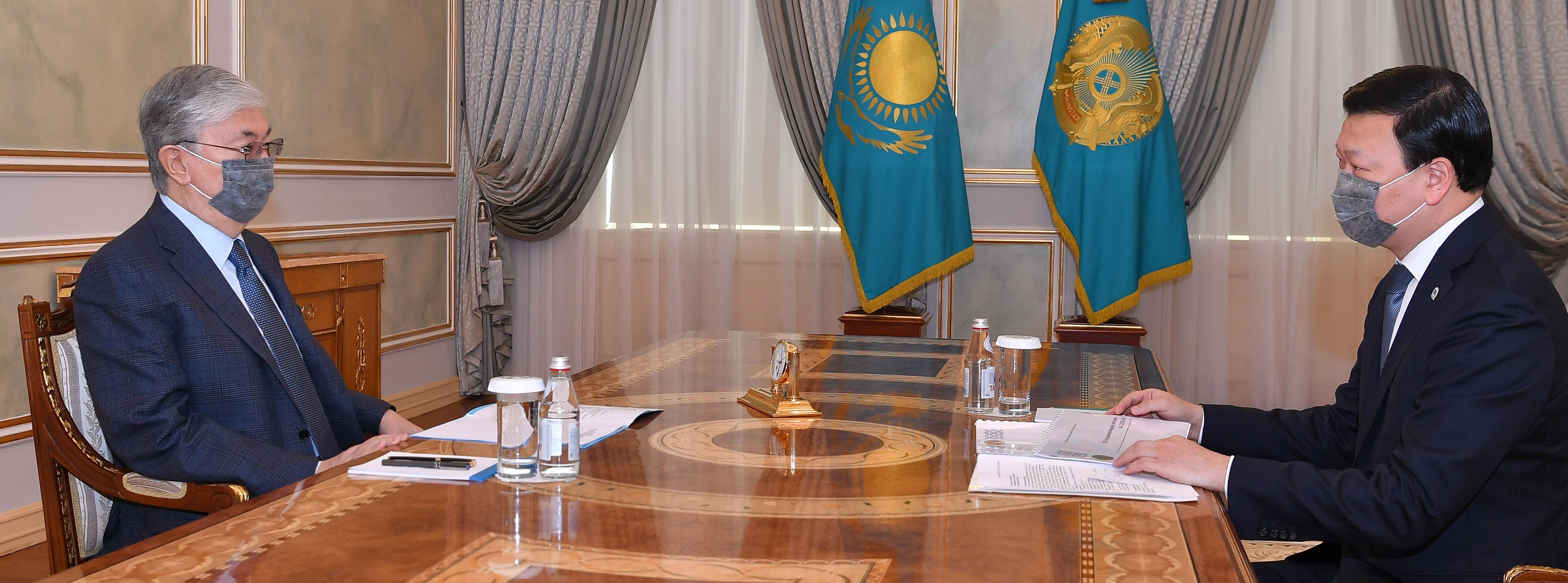 Казахстан по заболеваемости коронавирусом занимает 109-е место среди 221 страны мира – ВОЗ
