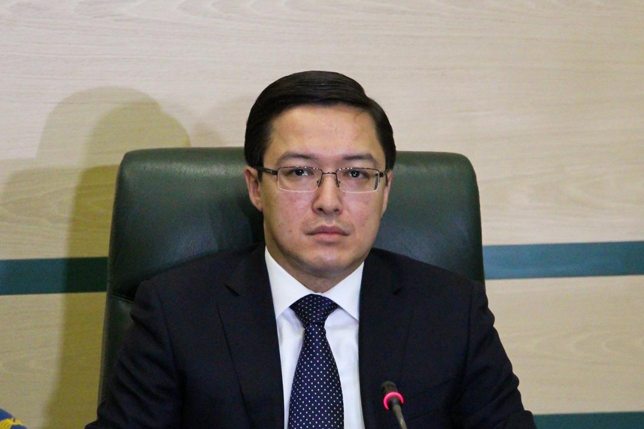 Глава Нацбанка оценил слияние двух банков