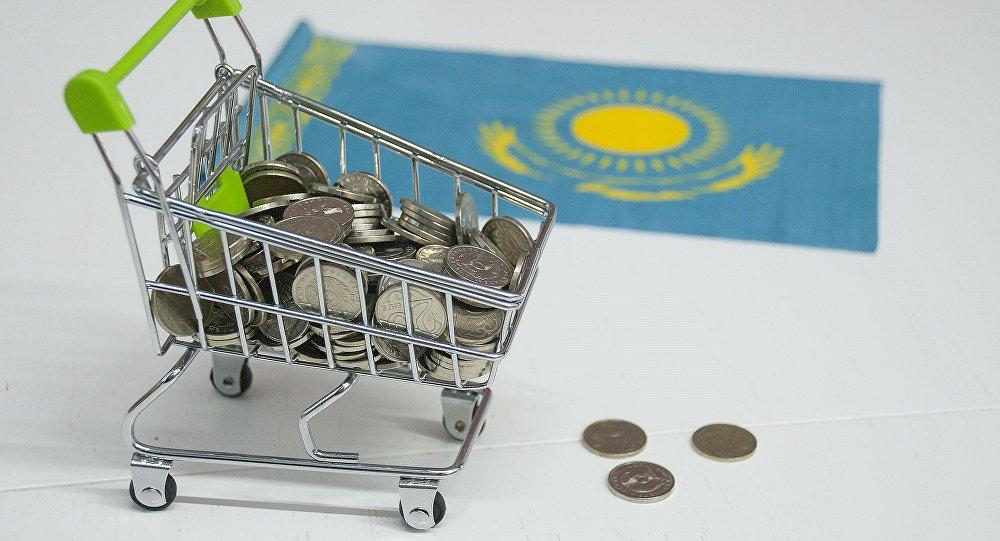 Прожиточный минимум в Казахстане за июль понизился на 0,9%