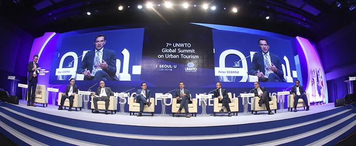 Астанада қалалық туризм бойынша дүниежүзілік саммит өтеді