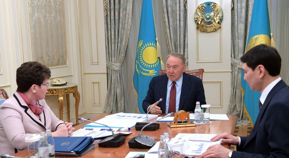 Счетный комитет обеспечит контроль за реализацией новых социальных инициатив