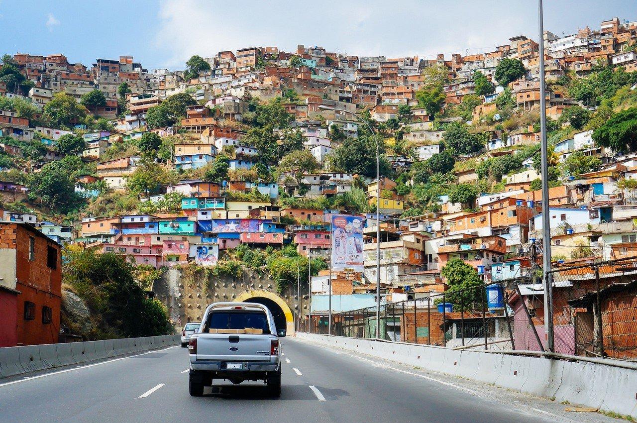 Венесуэла вышла из Организации американских государств