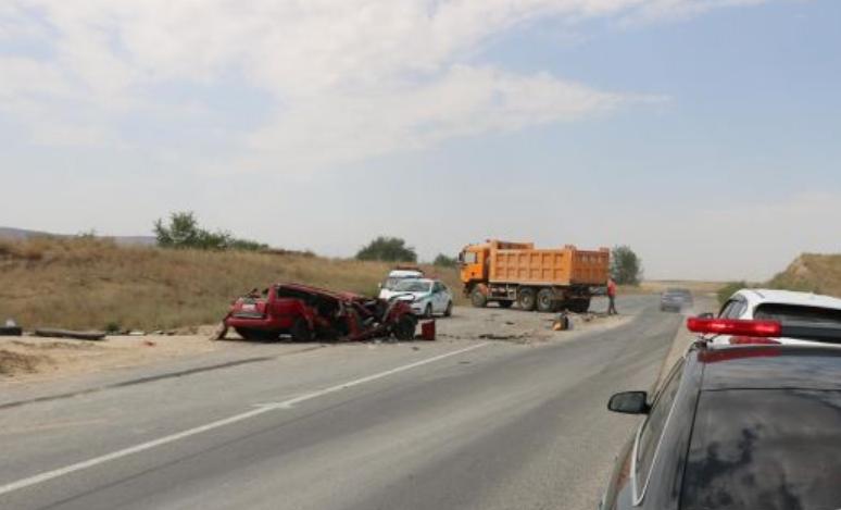 Алматы-Бішкек тас жолында жол апатынан 5 адам бақилық болды