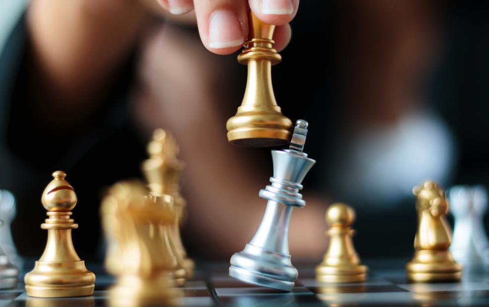 Астанада шахматтан әлем чемпионаты өтеді