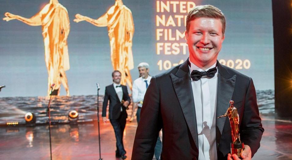 """Нариман Алиев: """"Хочу стать режиссером, в которого хочется вкладывать деньги"""""""