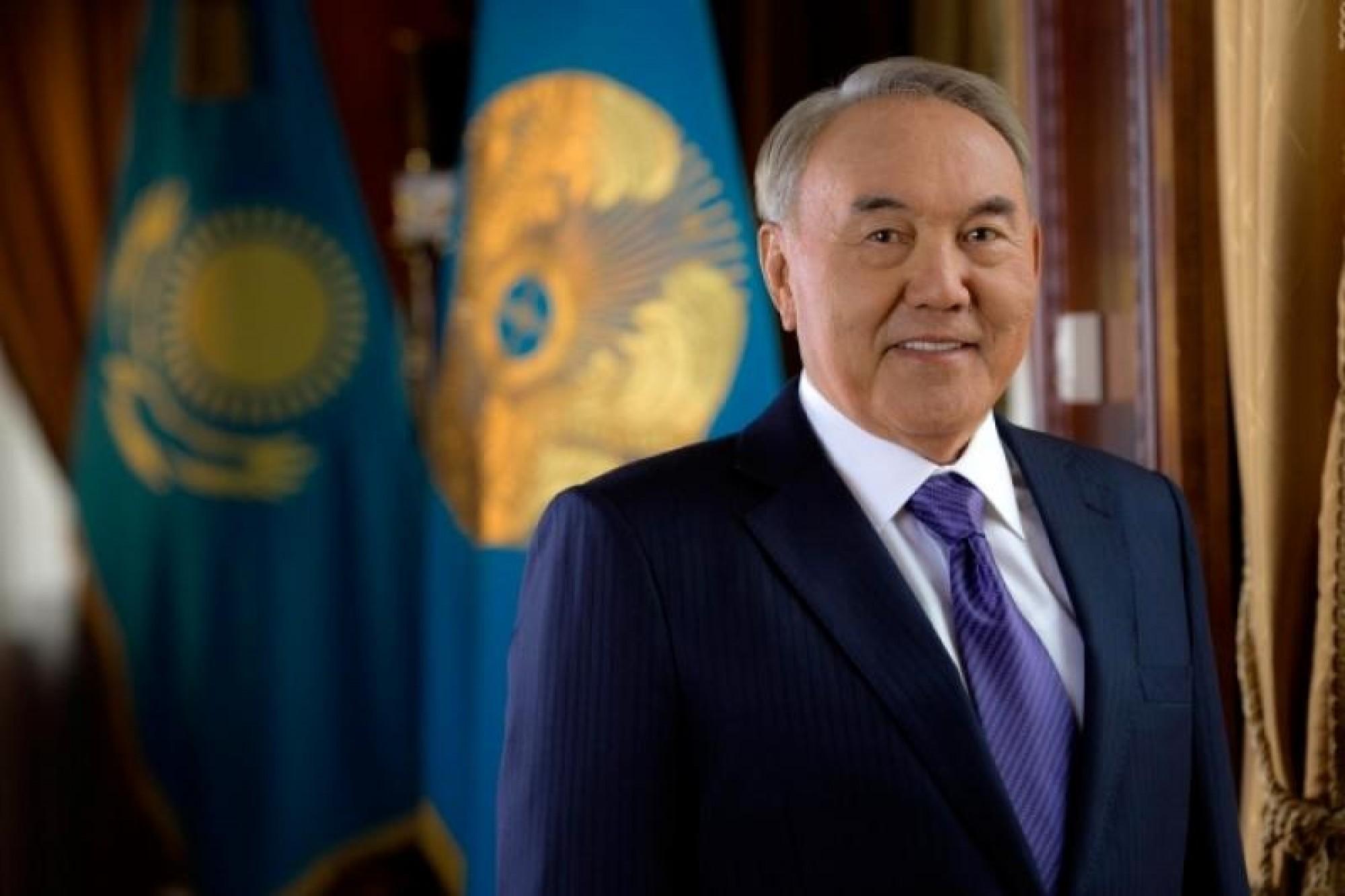 Нұрсұлтан Назарбаев металлургтерді кәсіби мерекесімен құттықтады