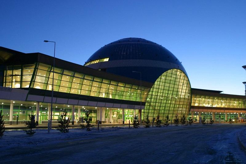 Авиарейс в Сиань запущен из столичного аэропорта