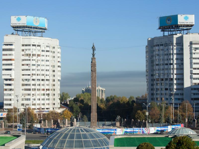 «Треть привлеченных к уголовной ответственности – это иногородние и выходцы из ближнего зарубежья» – прокурор Алматы