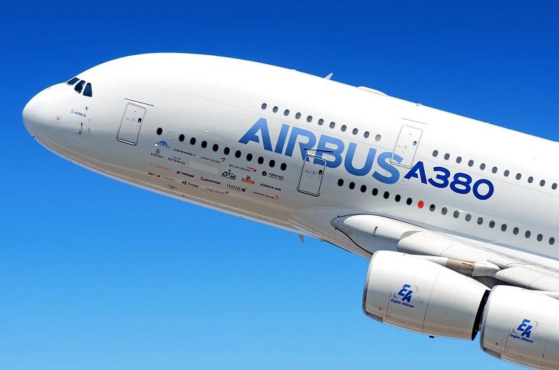 Компания Airbus уволила 16 сотрудников, заподозренных в промышленном шпионаже