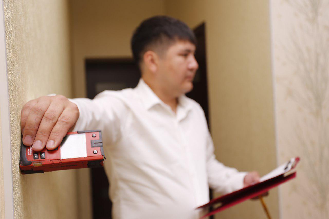 Биыл 90 мыңға жуық жылжымайтын мүлікке техникалық паспорт берілген