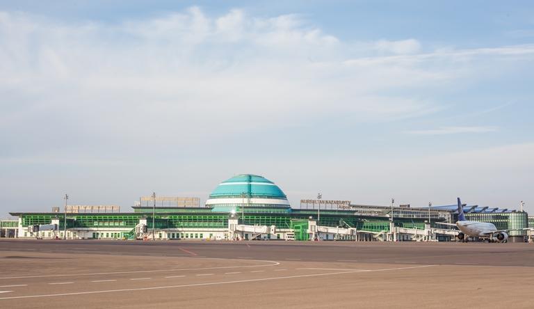 Казахстан договорился с Арубой и Бермудскими островами о контроле за обеспечением безопасности полетов