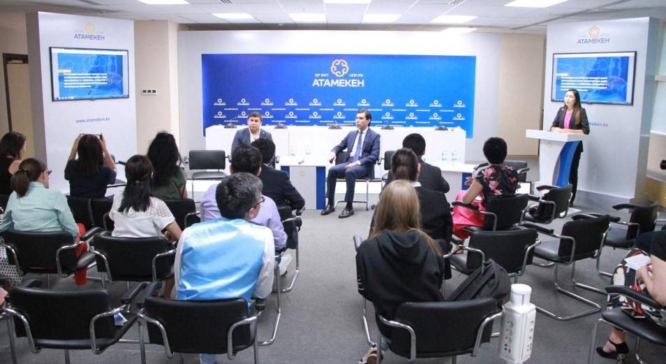 В Казахстане появится Национальная ассоциация бизнес-тренеров