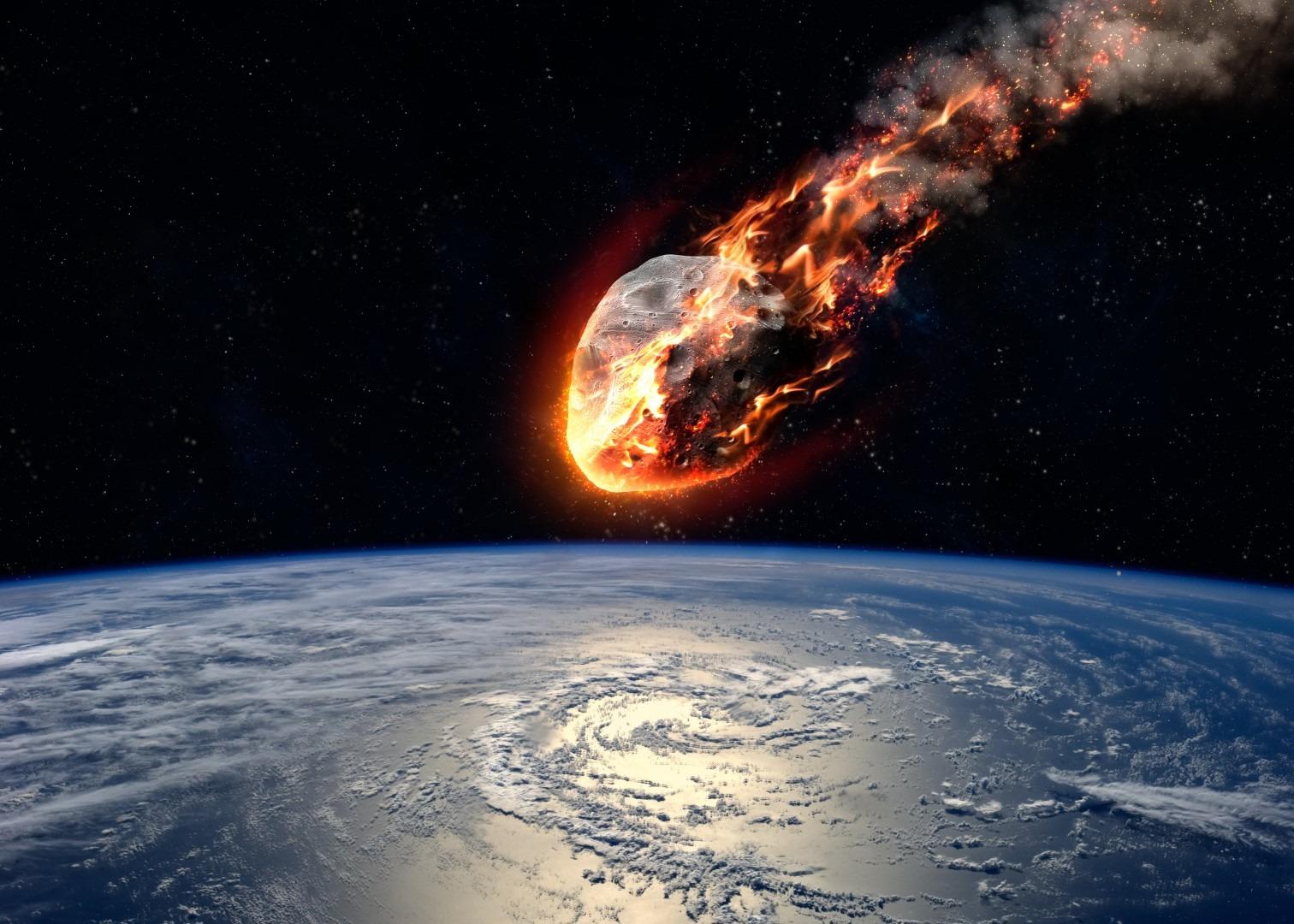 NASA предупредило о приближении к Земле крупного астероида