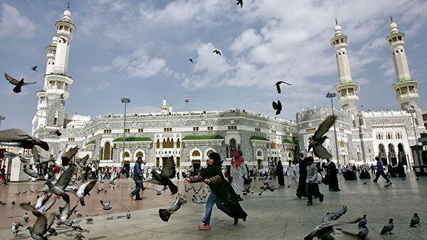 Сауд Арабиясындағы мешіттер қайтадан ашылады