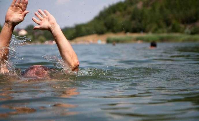 Елімізде биыл 76 адам суға кеткен