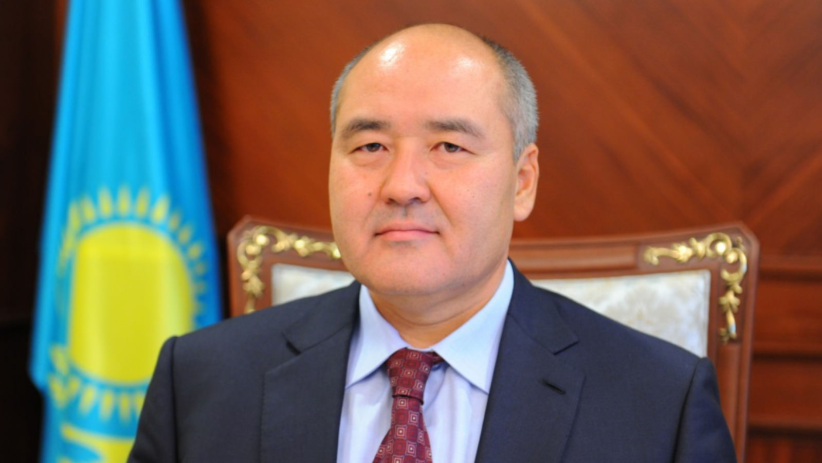 Умирзак Шукеев назначен акимом Туркестанской области