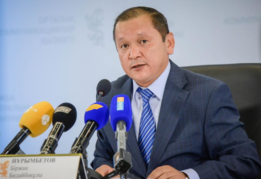 Министр труда рассказал о трудовых отношениях во время карантина