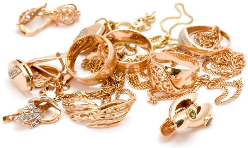 В Казахстане украшения из золота подорожали на 9% за год